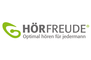 Hörfreunde Logo Dessau Center