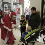 Weihnachten im Dessau Center