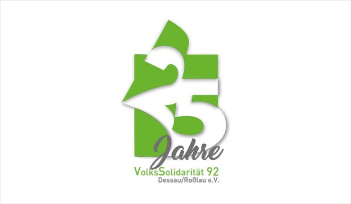 25 Jahre Volkssolidarität 92 Dessau/Roßlau e.V.