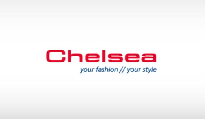 Stellengesuch Chelsea