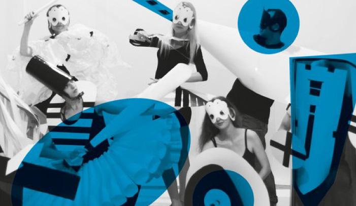 Eröffnung des Bauhausfestes