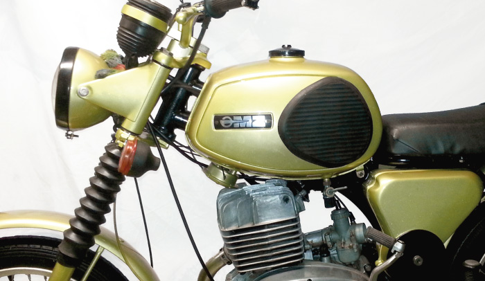 Zweirad-Klassiker