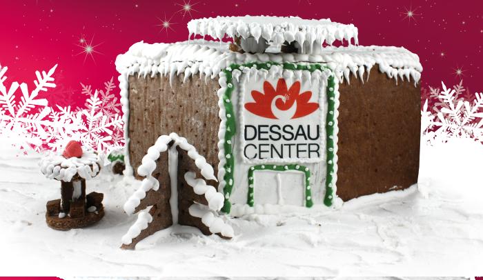 Dessau Center Weihnachten