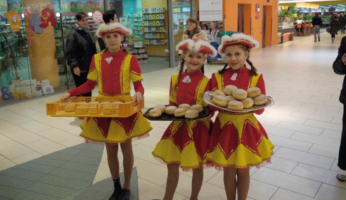 Dessau-Center Karneval