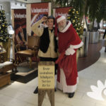 Weihnachten im Dessau-Center
